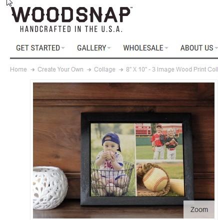woodsnap