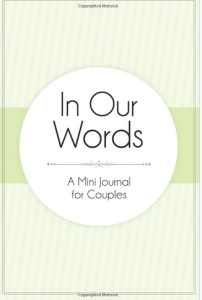 In Our Words Mini Journal
