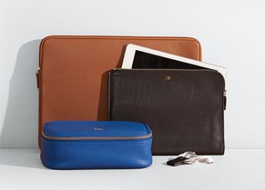 Practical Luxury 101 Leather Anniversary Gifts For Your Husband Or