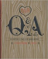 Q&A journal for two