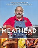 meathead barbecue book
