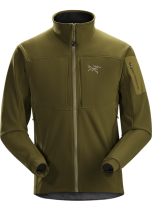 arcteryx mens jacket