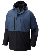 mountain hardwear mens parka